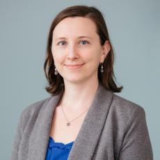 Kate Murray, PhD